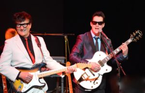 Roy Orbison & Buddy Holly Tribute @ Stifel Theatre