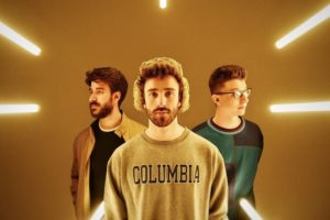 AJR @ The Pageant