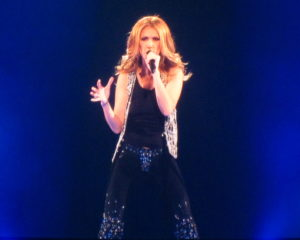 Celine Dion @ Enterprise Center